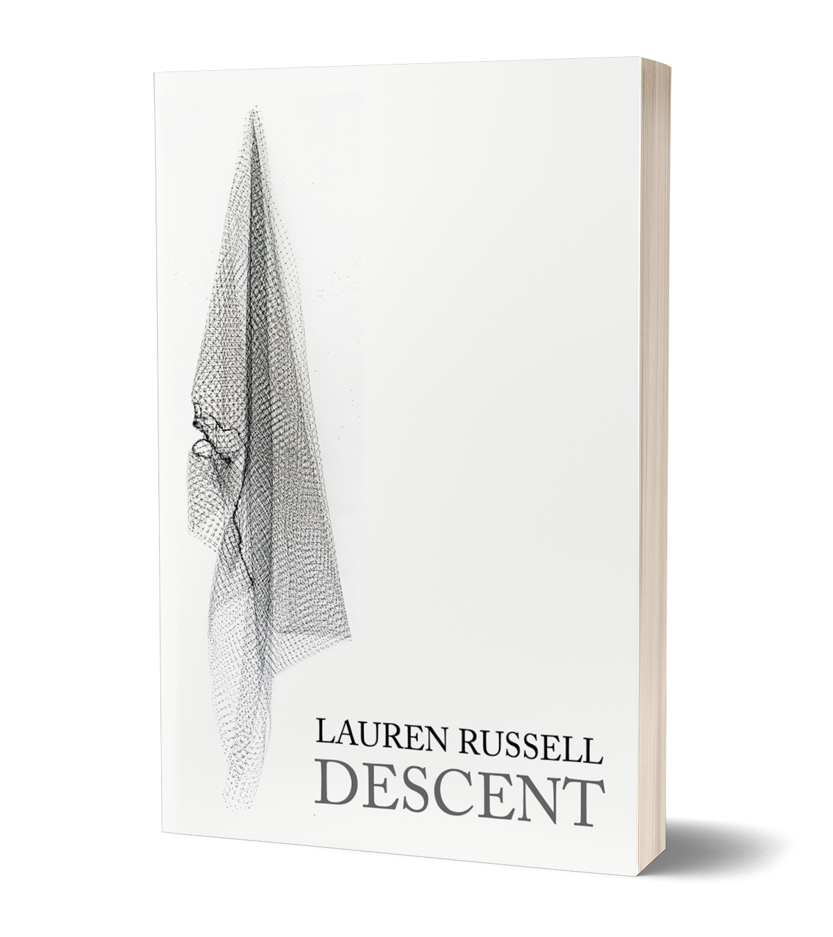 Lauren Russell — Descent book cover image